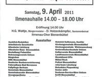 3.Seniorentag in Bienenbüttel