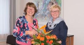 Birgit Brotkorb-Gäbler- seit über 25 Jahren für unsere Kunden im Einsatz